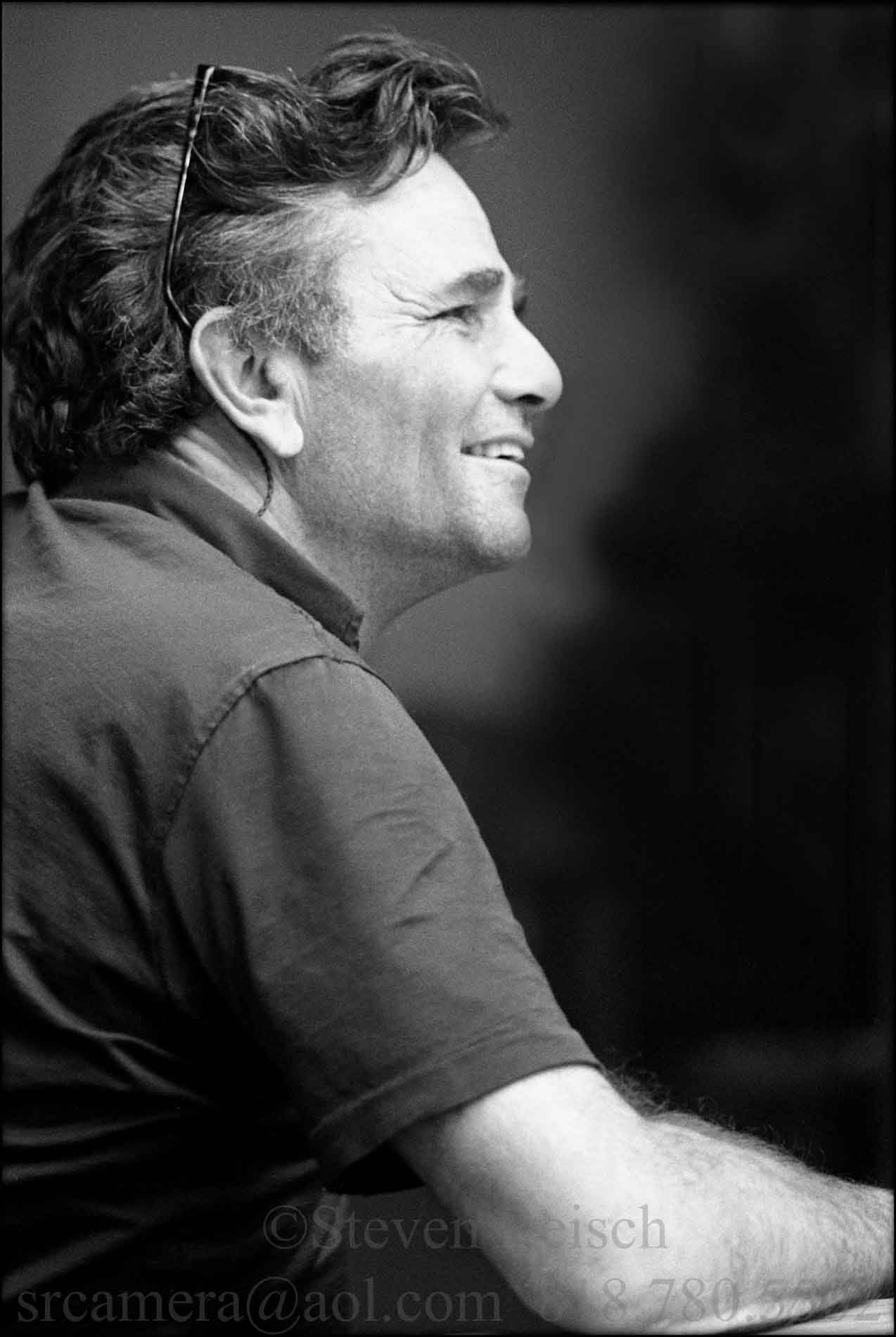 Peter Falk - It's a good Day